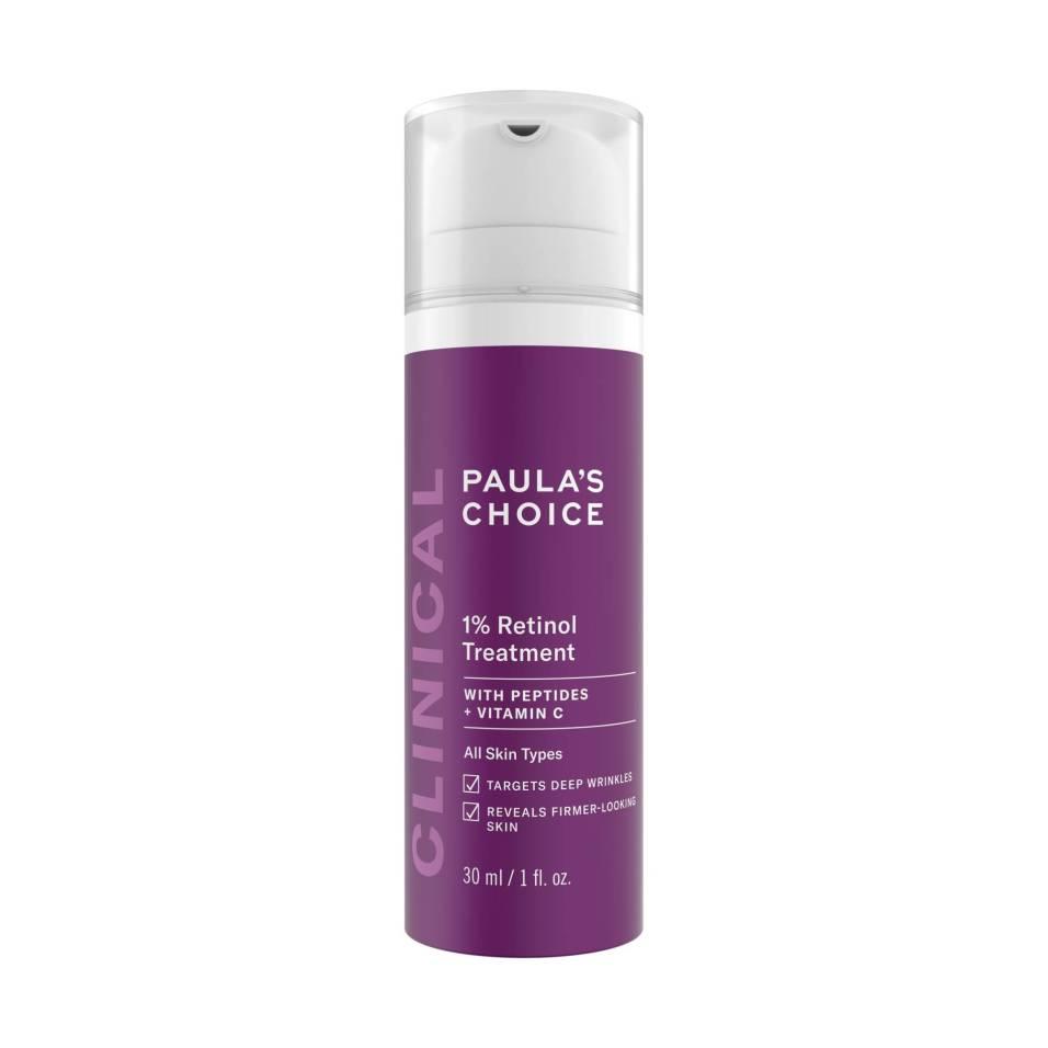 PAULA'S CHOICE Clinical 1% Retinol Treatment