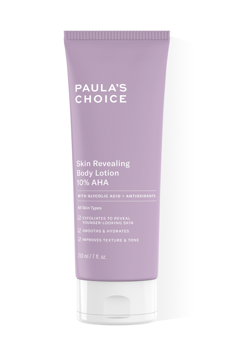 Paula's Choice Skin Revealing Body Lotion 10% AHA