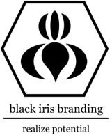 Black Iris Branding