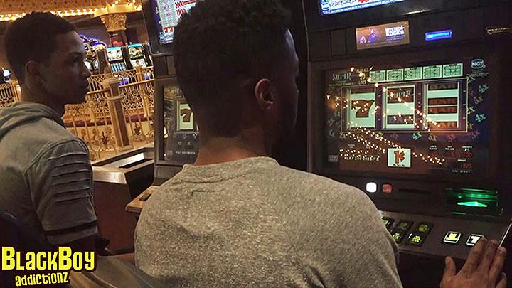 BlackBoyAddictionz: Jackpot