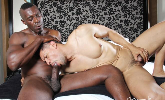 Room Service: Titan Tex & John Rodriguez