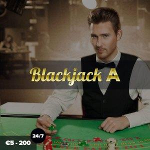 blackjack online mobil