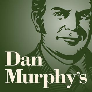 dan murphys logo