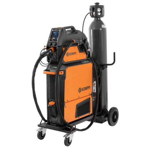 kemppi welder machine