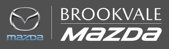 brookvale mazda logo