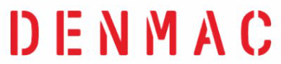 denmac logo