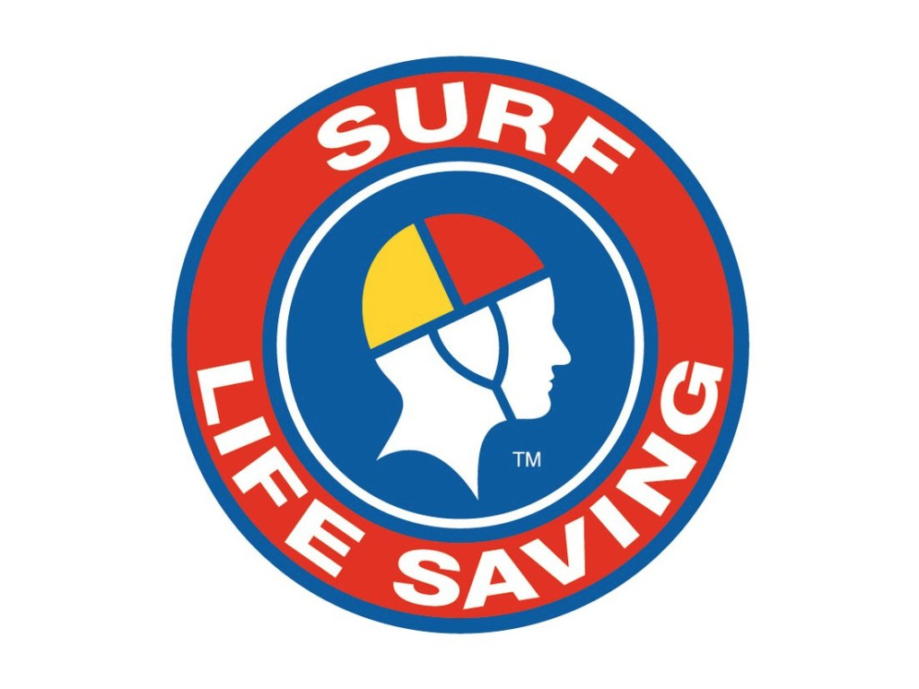 surf life saving logo