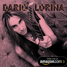 Dario-Lorina--self-titled-album