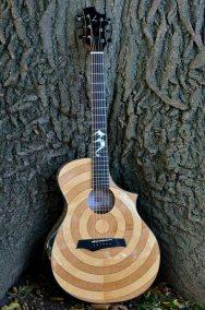 zakk wylde loucin buzzsaw guitar