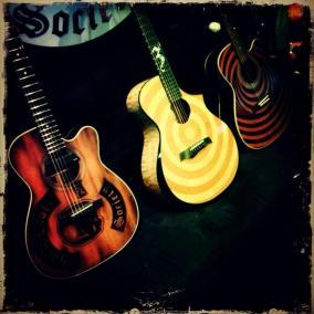 zakk wylde loucin guitars