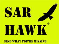 SAR HAWK Humminbird Software Logo