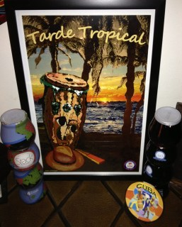 ISBL 2013 Tarde Tropical, Malibu, CA