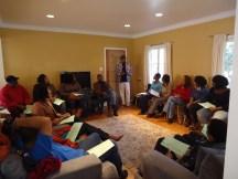 ISBL Members Meeting