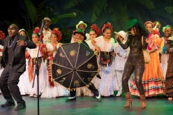 2016 ISBL Afro-Latinos: Journey Through the Americas & Caribbean Event