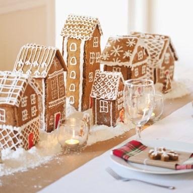 http://snippetandink.com/diy-gingerbread-centerpiece/