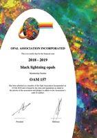 Australian-Opal-Association-certificate