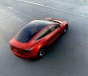 Tesla Model 3 Singapore