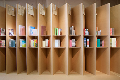 sustainable retail design inspiration