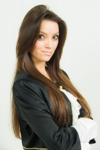 Snejana Ivanova - Interior Designer and Interior Architect