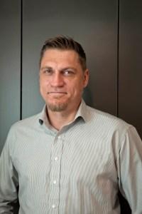 Brandon Williams- Director, Blackline Retail Interiors