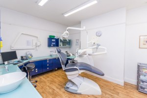 Broseley Dental Practice Ltd