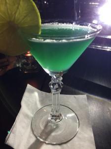 Leatherneck Cocktail