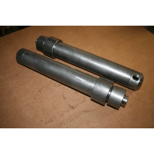 Telescoping Cylinders
