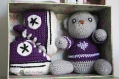Crochet baby kit blackmambart