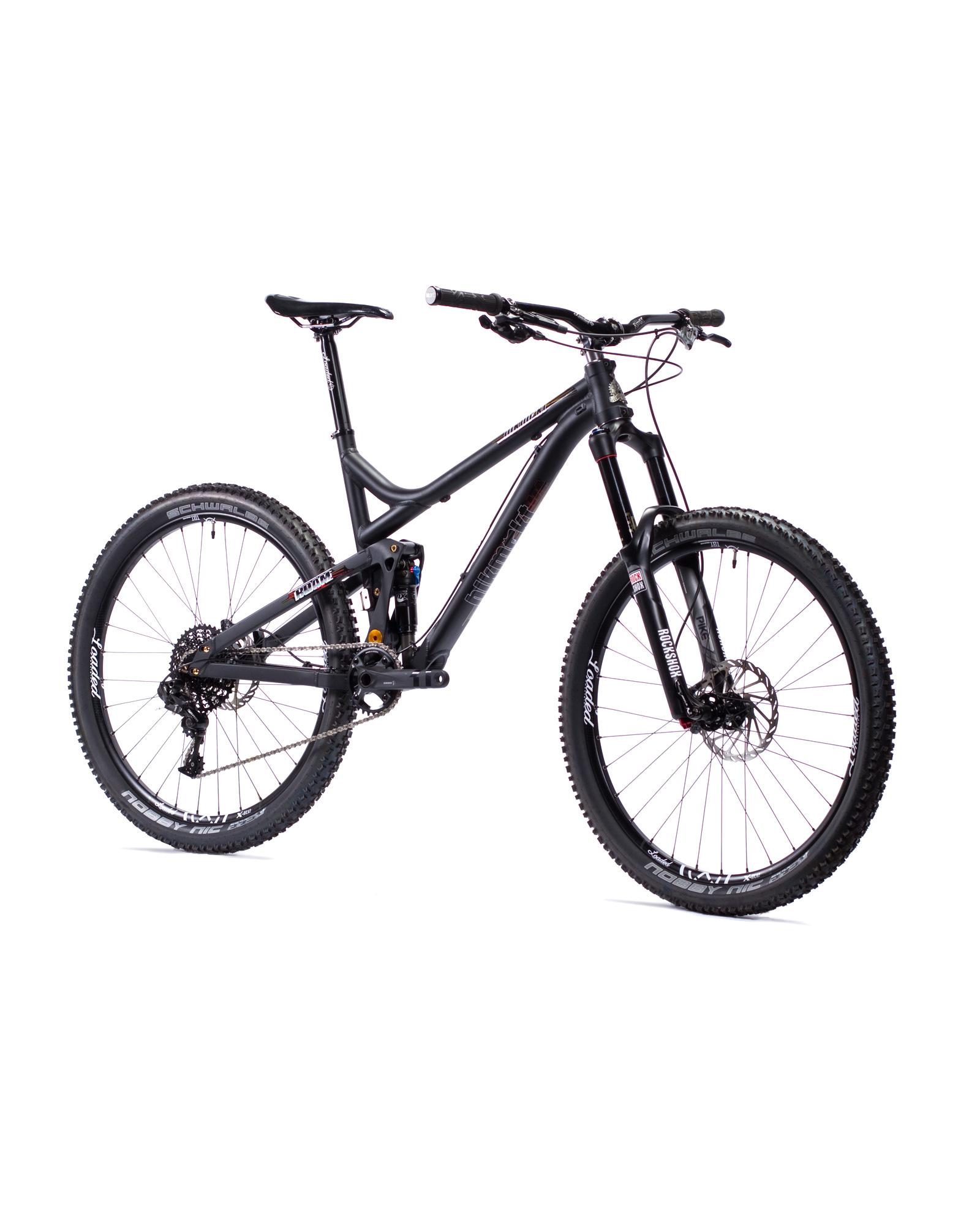 Roam X1 Custom Complete Bike