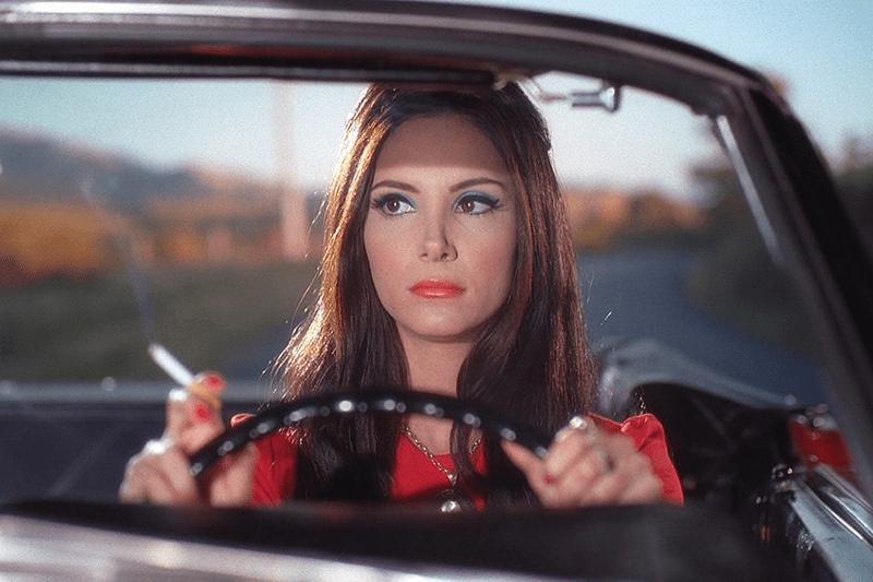 """Episode 15 – Anna Biller & """"The Love Witch"""""""