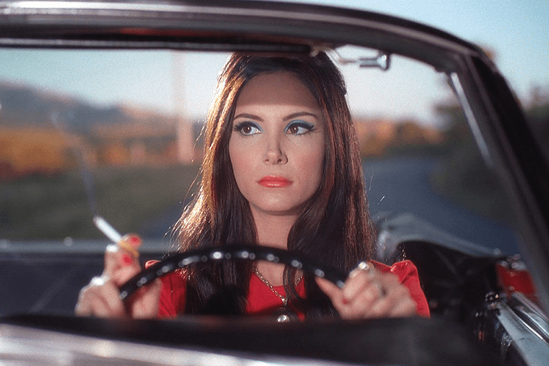 "Episode 15 – Anna Biller & ""The Love Witch"""