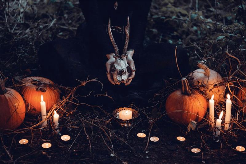 Episode 07 – Halloween vs the Holy Spirit