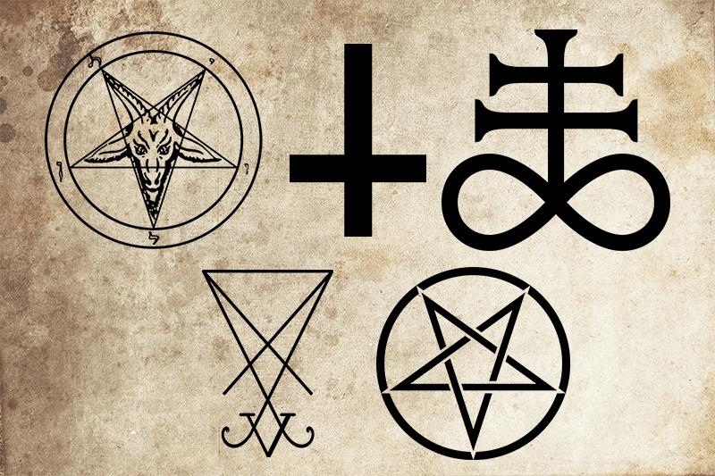 Episode 30 Devil Decoder Satanic Symbols Explained Black Mass
