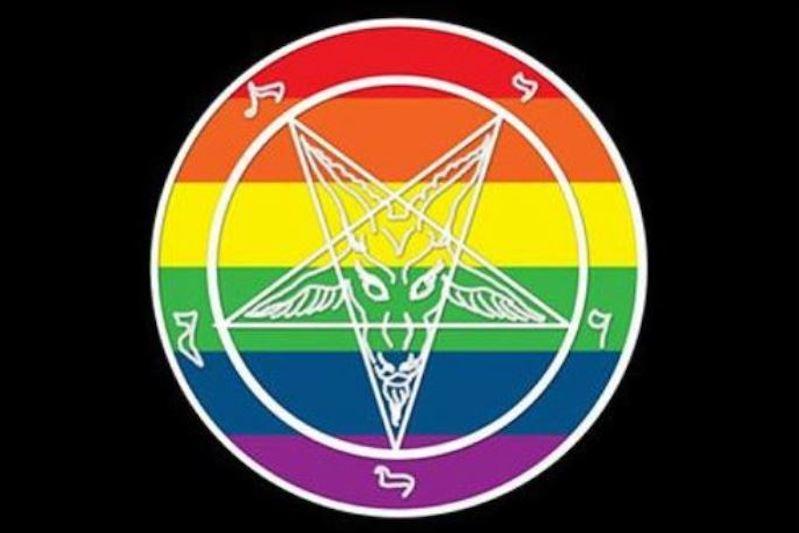 Episode 39 – LGBTQ+Satanism