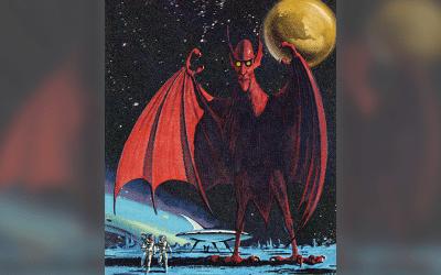 Episode 44 – Sci-Fi Satanism