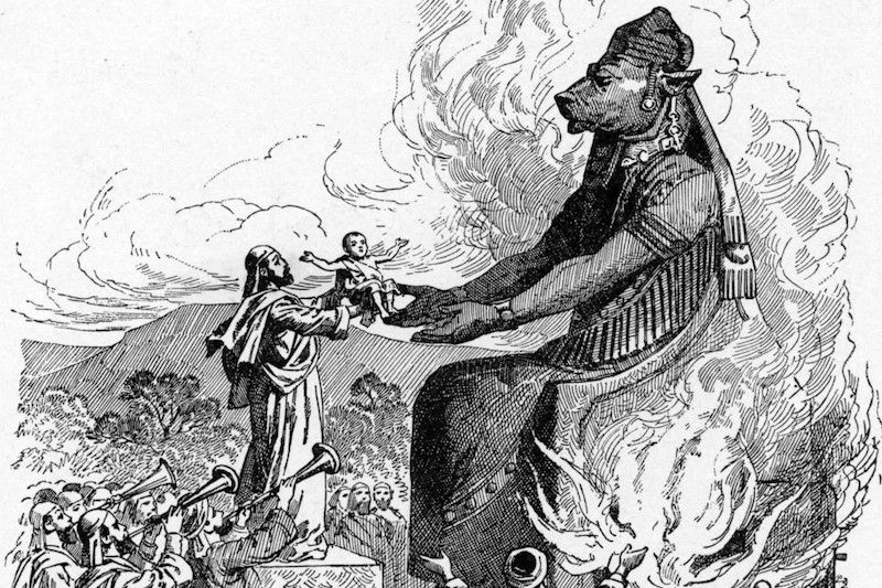 Episode 60 – History of Human Sacrifice