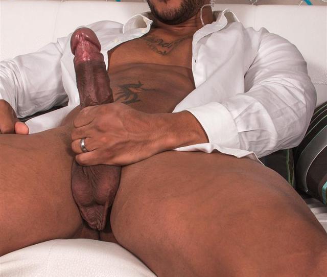 Titan Men Jason Vario And Alex Graham Thick Big Black Uncut Cock Free Gay Porn