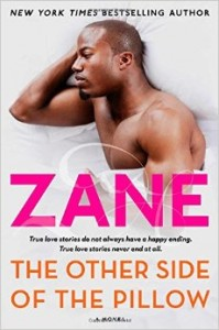 Zane Book Cover