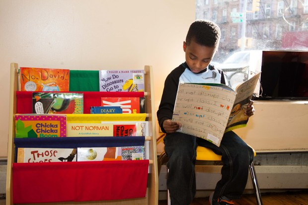 4 TROUBLING TRUTHS ABOUT BLACK BOYS AND THE U.S. EDUCATIONAL SYSTEM