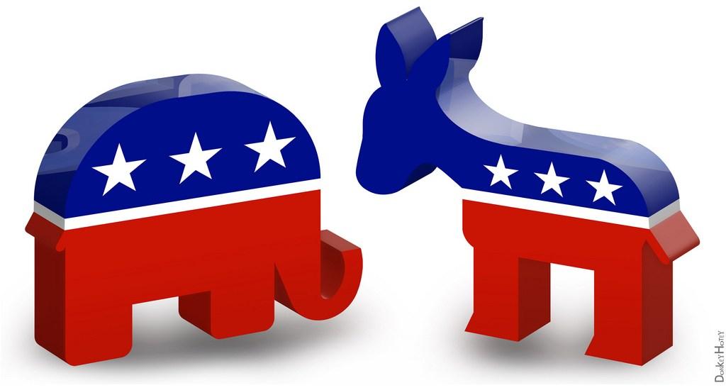 Republicans Constantly Validate Black Democrats