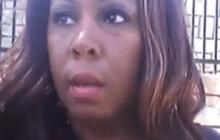 "Peggy Hubbard's Viral Video Challenges ""Black Lives Matter"" Movement"