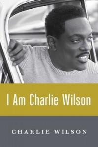 Charlie Wilson Book