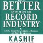 Kashif Book Cover