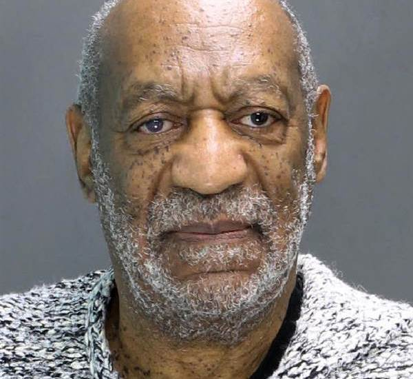 Bill Cosby Criminally Charged, Freed on $1Million Bail
