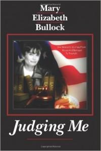 Judging Me-Mary Elizabeth Bullock