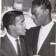 Sammy and Nat Cole