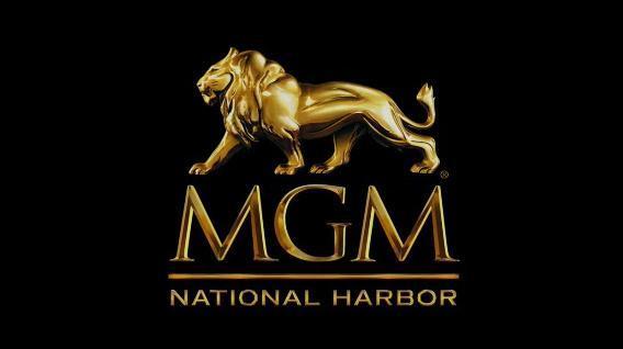 MGM at National Harbor