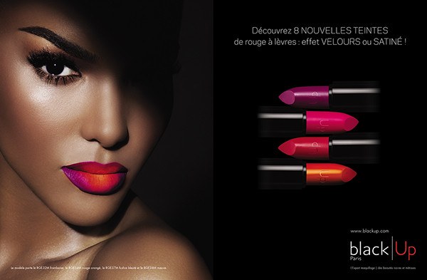 Business Exchange:  Buy Into Black Beauty