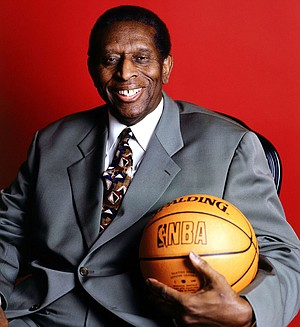 Pro Sports Show Their True Colors in Documentary About Earl Lloyd by Harold Bell