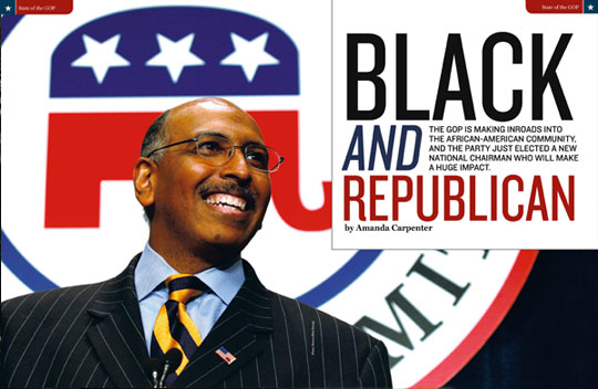 What Do Black Republicans Believe? by William Reed